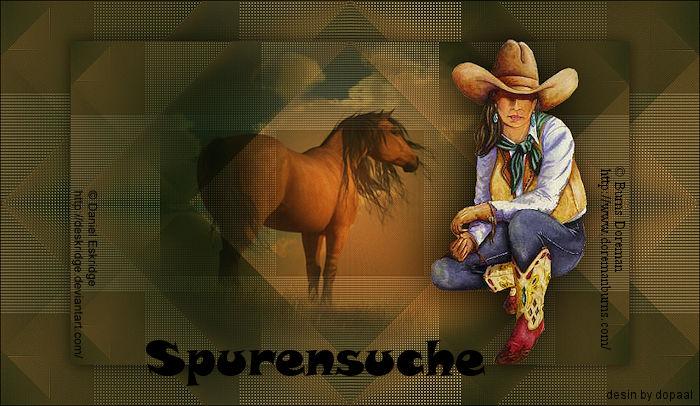 *Indianer und Cowboy* WA 37/18
