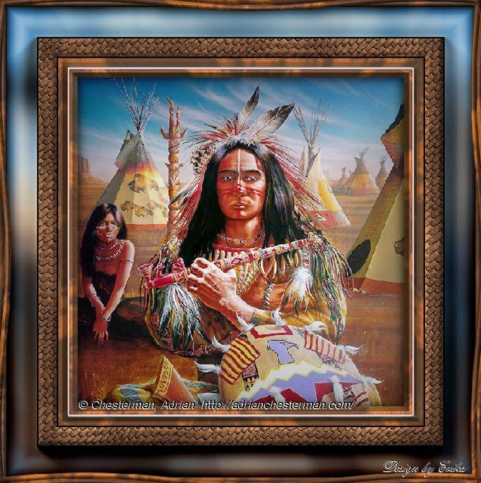 *Indianer und Cowboy* WA 49/18