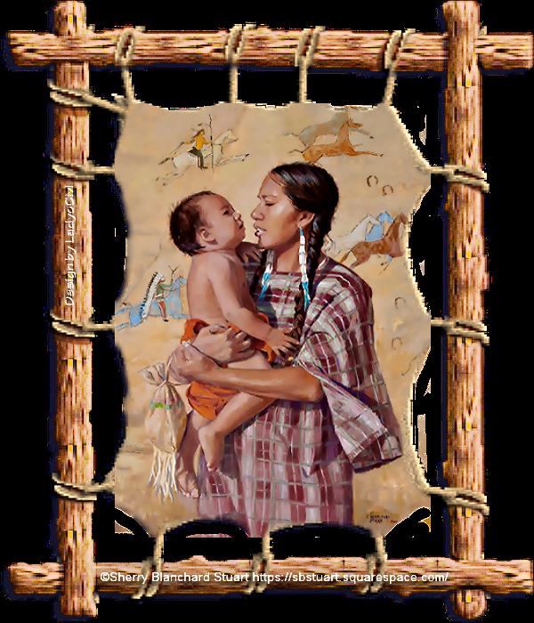 *Indianer und Cowboy* WA 19/18