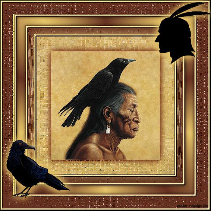 *Indianer und Cowboy* WA 32/18
